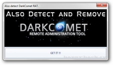 PhrozenSoft Computrace детектор v1.0