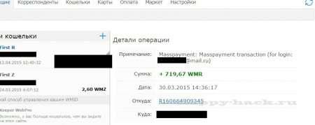 Пасивні підписки v2.0