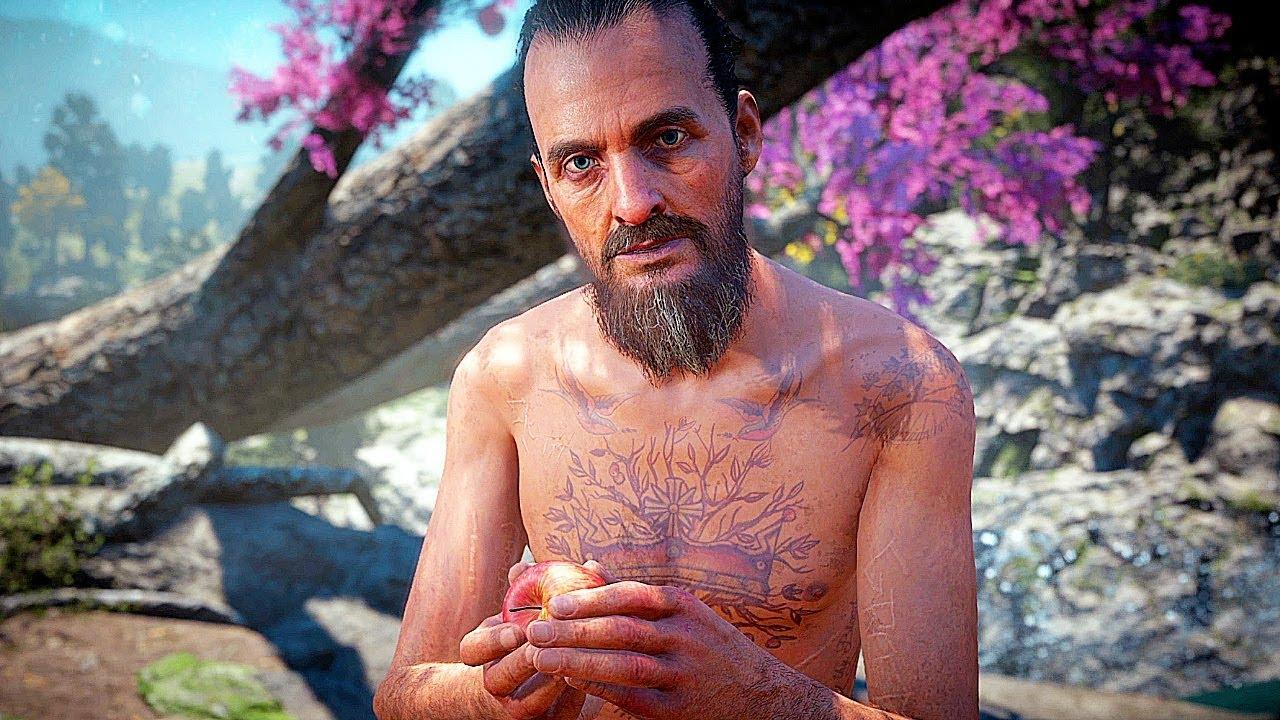 Зачем играть в Far Cry New Dawn? Все, что нужно знать перед покупкой игры
