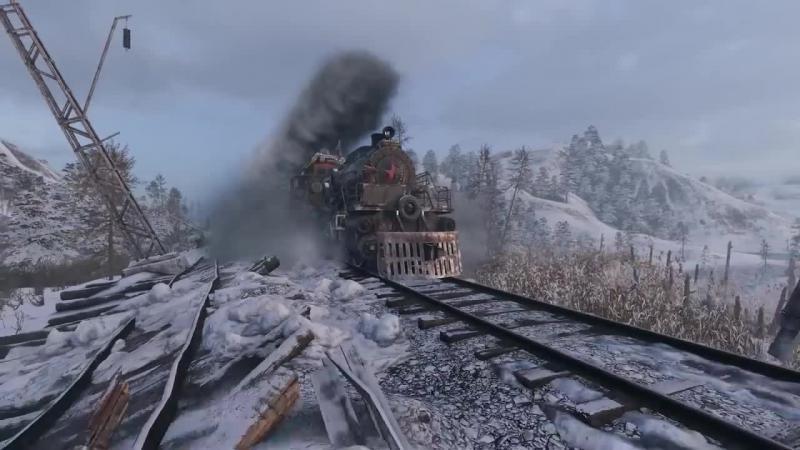 Разработчики Metro Exodus высказались о сделке с Epic, условиях труда и бюджете игры